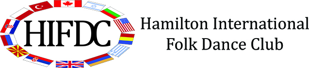 Hamilton International Folk Dance Club